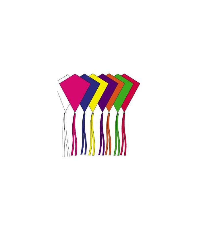 29 inch Diamonds Kites (20 piece Party Set)