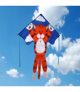 Cat Easy Flyer Kite