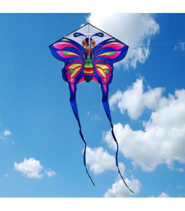 Peacock Butterfly Kite