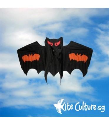 Small Black Bat