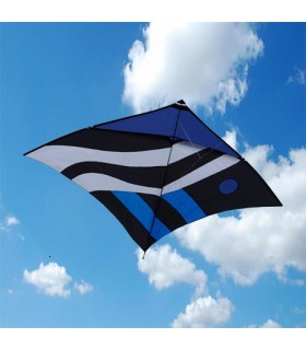 Grace zero wind glider kite