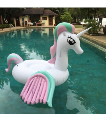 Pastel Pony float