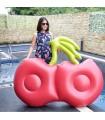 Cherry Pool float