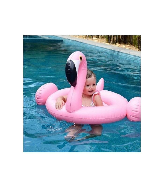 Baby Flamingo Pool float