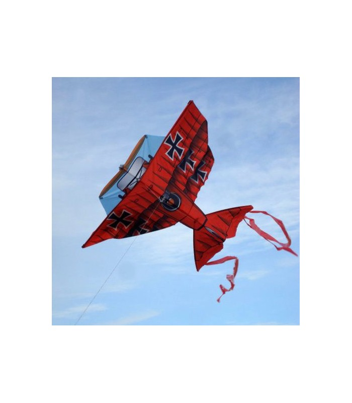 FlightZone Red Baron Kite