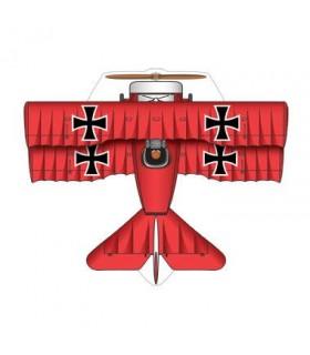 MircoKite Planes - Red Baron (Palm Size Minature Kites)