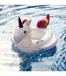 Baby Unicorn Float