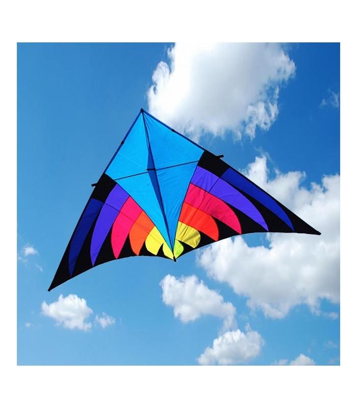 3.68m Blue Rider Delta Kite
