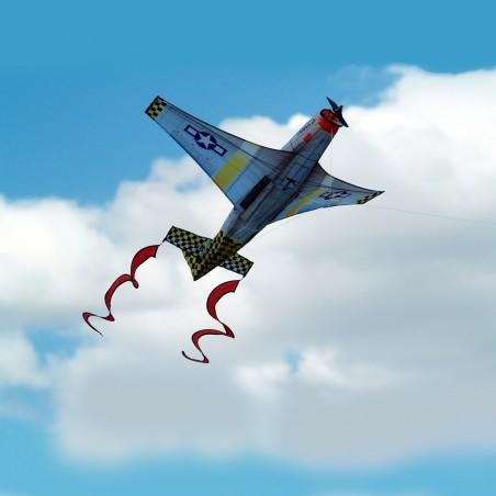 P51 Mustang 3D Plane Kite