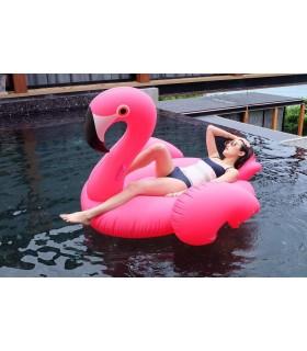 Pink Flamingo Float (Rental Only)