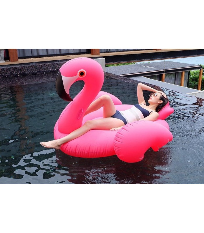 Pink Flamingo Float (Rental Only)