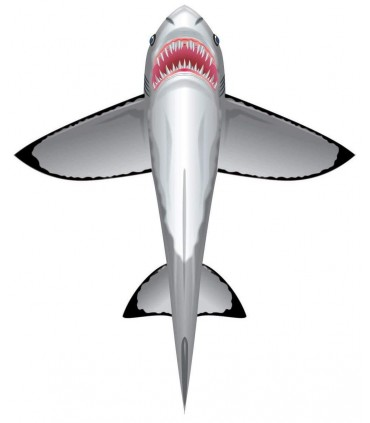 SeaLife Great White Shark Kite