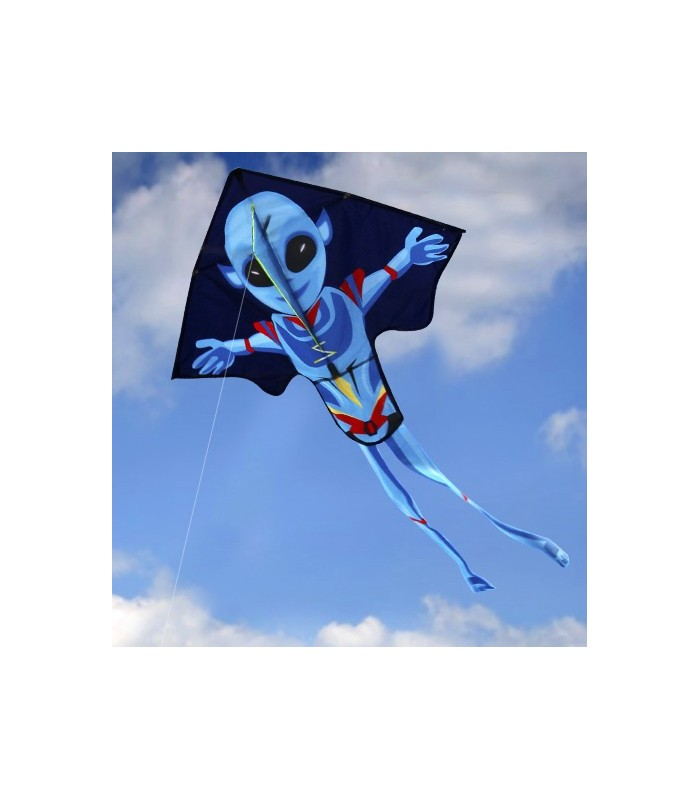 Alien Easy Flyer Kite