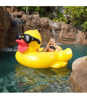 Duck Pool Float (Rental Only)