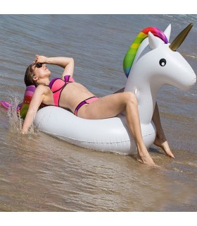 200cm Big unicorn Float