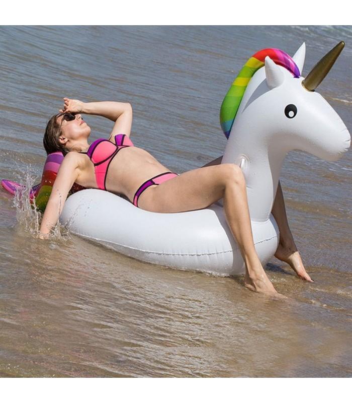 200cm Small unicorn Float