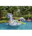 Crystal Pony Pool Float (Rental Only)