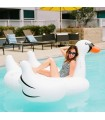 Giant swan float (Rental Only)
