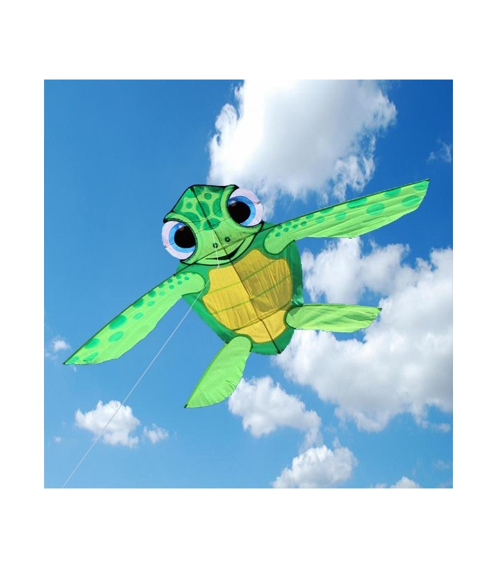 Sea Turtle Kite