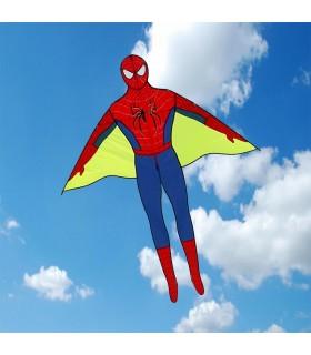 Spiderman Delta Kite