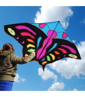 Giant Butterfly Kite