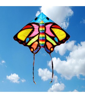 Giant Prism Butterfly Kite