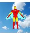 Ironman Kite