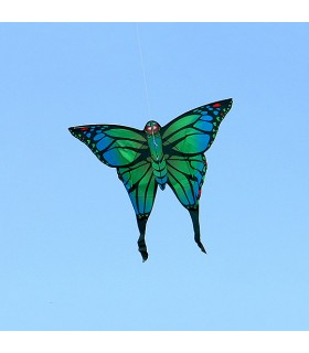 Emerald Butterfly Kite