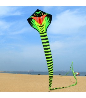 30m Green Cobra