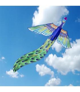 Peacock Kite