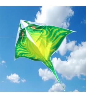 Green Stingray