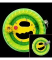 22cm Reel Crystal Green with 400m 80lbs line
