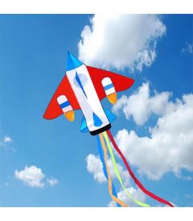 Rocket kite